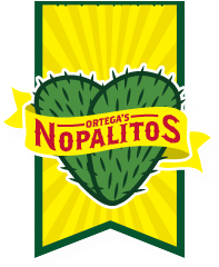 Ortegas Nopalitos